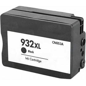 HP 932XL Black Compatible Ink Cartridge ( CN053AA )