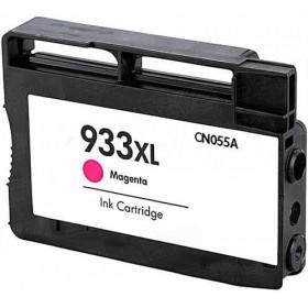 HP 933XL Magenta Compatible Ink Cartridge ( CN055AA )