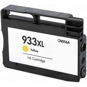 HP 933XL Yellow Compatible Ink Cartridge ( CN056AA )