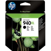 HP 940BXL High Yield Black Genuine Ink Cartridge