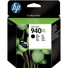 HP 940BXL High Yield Black Genuine Ink Cartridge
