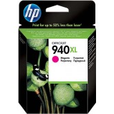 HP 940MXL High Yield Magenta Genuine Ink Cartridge