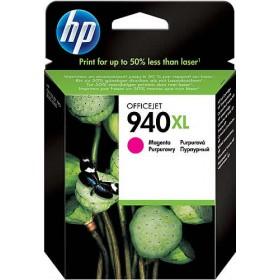 HP 940MXL High Yield Magenta Genuine Ink Cartridge