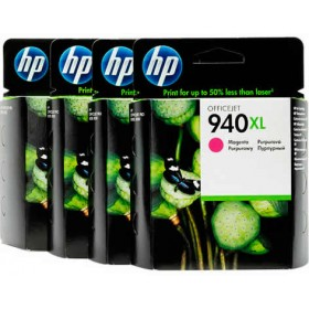HP 940XL Genuine Value Pack