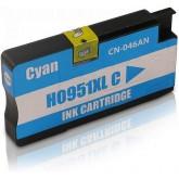 HP 951XL Cyan Compatible Ink Cartridge CN046AA