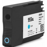 HP 955XL Cyan Compatible Ink Cartridge