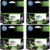 HP 965XL Genuine Value Pack