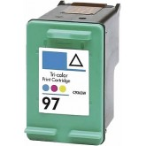 HP 97 Colour Compatible Ink Cartridge