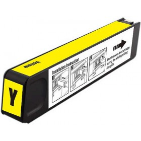 HP 971XL Yellow Compatible Ink Cartridge