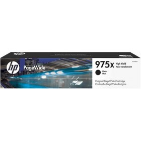 HP 975X Black Ink Cartridge ( LOS09AA )