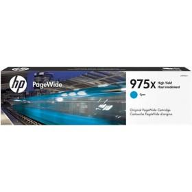 HP 975X Cyan Ink Cartridge ( L0S00AA )