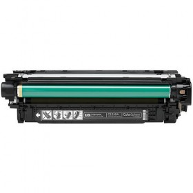 HP CE250A Black Compatible Toner Cartridge ( Premium )