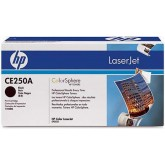 HP CE250A Black Genuine Toner Cartridge