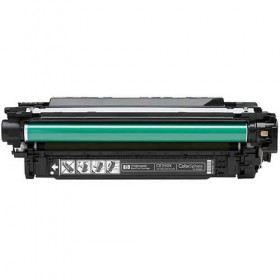 HP CE250X Black Compatible Toner Cartridge ( Premium )