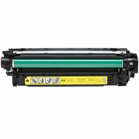 HP CE252A Yellow Compatible Toner Cartridge ( Premium )