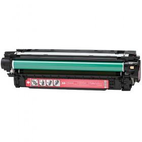HP CE253A Magenta Compatible Toner Cartridge ( Premium )