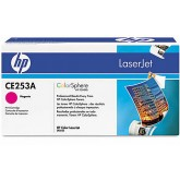 HP CE253A Magenta Genuine Toner Cartridge