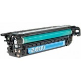 HP CF031A Cyan Compatible Toner Cartridge