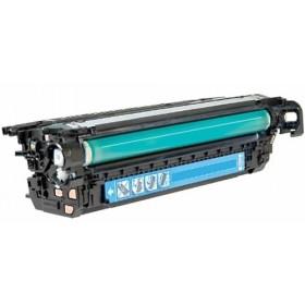 HP CF031A Cyan Compatible Toner Cartridge