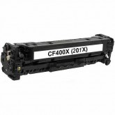 HP CF400X Black Compatible Toner Cartridge
