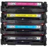 HP CF410X Compatible Value Pack
