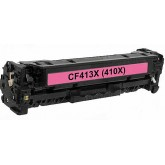 HP CF413X Magenta Compatible Toner Cartridge