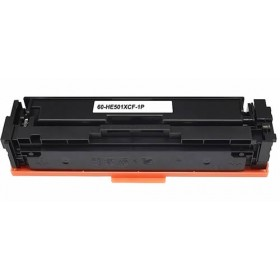 HP CF501X Cyan Compatible Toner Cartridge ( HP 202X )