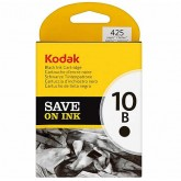 Kodak 10 Black Genuine Ink Cartridge