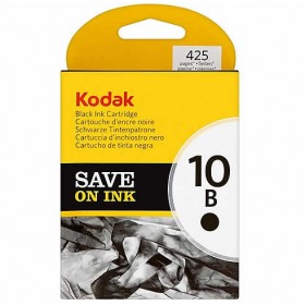 Kodak 10 Black Genuine Ink Cartridge