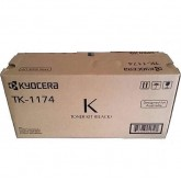 Kyocera TK 1174 Black Toner Cartridge