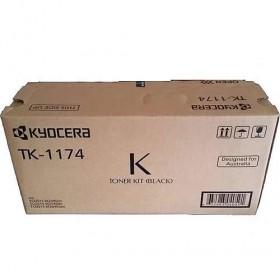 Kyocera TK 1174 Black Toner Cartridge