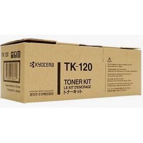 Kyocera TK 120 Toner Cartridge
