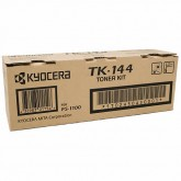 Kyocera TK 144 Black Toner Cartridge