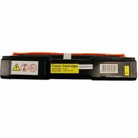 Kyocera TK 154Y Yellow Compatible Toner Cartridge