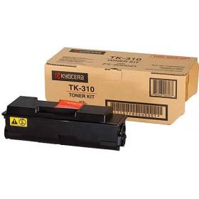 Kyocera TK 310 Black Toner Cartridge