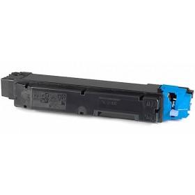 Kyocera TK 5144C Cyan Compatible Toner Cartridge