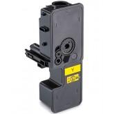 Kyocera TK 5244Y Yellow Compatible Toner Cartridge