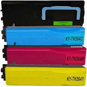 Kyocera TK-564 Compatible Value Pack