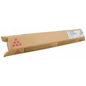 Lanier 841470 Magenta Toner Cartridge