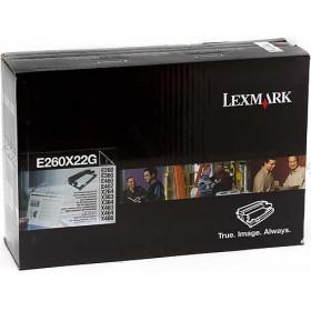 Lexmark E260X22G Photoconductor