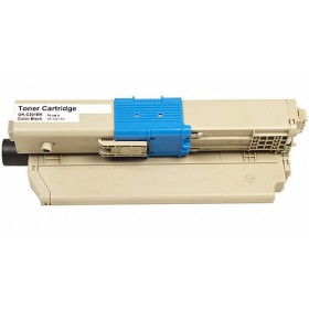 Oki 301 Black Compatible Toner Cartridge (44973548)