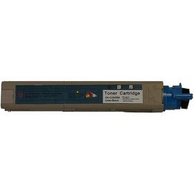 OKI 43459312 Black Compatible Toner Cartridge