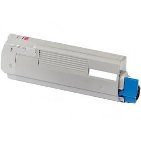 OKI 44318638 Magenta Compatible Toner Cartridge