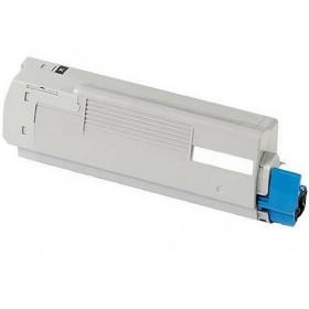 OKI 44318640 Black Compatible Toner Cartridge