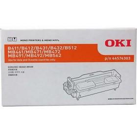 Oki 44574303 Genuine Drum Unit