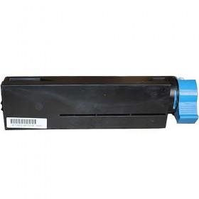 OKI 44574703 Black Compatible Toner Cartridge
