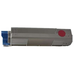 OKI 46443106 Magenta Compatible Toner Cartridge