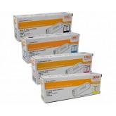 OKI C532DN / MC563DN / MC573DN Genuine Value Pack