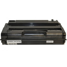 Ricoh 407067 Compatible Toner Cartridge