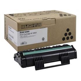 Ricoh 407167 Black Toner Cartridge